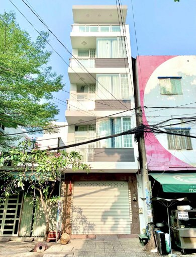 Bán nhà chính chủ mặt tiền đường 79C Phạm Văn Xảo(4,5m x 20m) 1 trệt 4 lầu - vị trí sầm uất ảnh 0