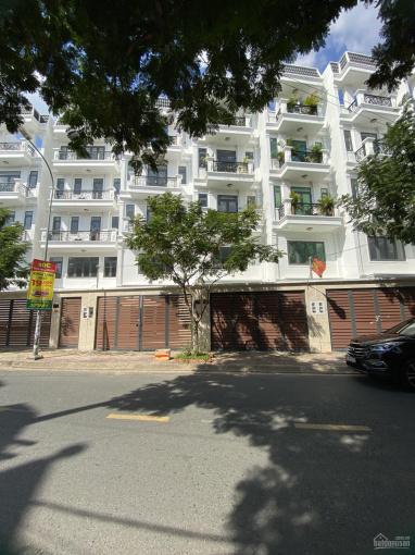 Chính chủ cho thuê nhà mặt tiền đường Nguyễn Thị Xinh p. Thới An quận 12 ảnh 0