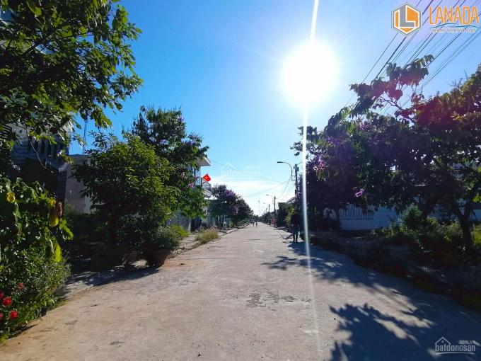 Cần bán đất khu TĐC Vĩnh Hiệp dt 100m2 đường 13m, nằm giữa Sông Tắc và sông Quán Trường ảnh 0