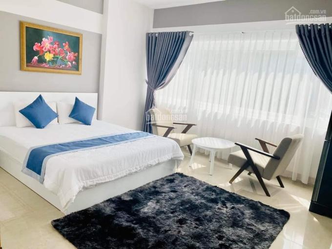 Bán khách sạn mặt tiền Phan Chu Trinh, khu phố Tây ảnh 0