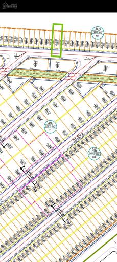 Chào bán lô đất hàng VIP 120m2 hướng Nam khu đô thị mới xã Gia Vượng ảnh 0