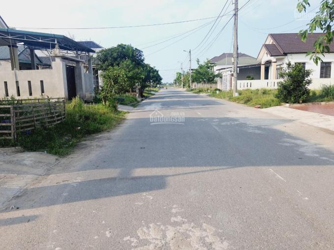 Bán đất khu dân cư Trần Nguyên Hãn - Hướng Đông Nam - sạch đẹp ảnh 0