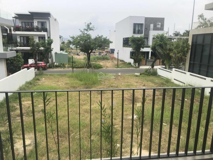 Tôi cần bán lô đất biệt thự kề góc DT 250m2 khu Euro Villa 1 Đà Nẵng giá 79tr/m2 cực rẻ. 0902007027 ảnh 0
