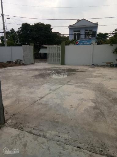 Kho xưởng cho thuê giá rẻ An Phú Đông, Quận 12, DT: 3.500m2, giá thuê 180 triệu/tháng ảnh 0