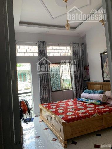 Bán nhà 140/5 Nơ Trang Long, Bình Thạnh 4,8x10m nhà trệt 2 lầu ST 4PN 3WC ảnh 0