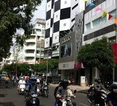 Bán nhà 2 mặt tiền đường Bùi Thị Xuân, Quận 1. DT: 4.2m x 19m 1T + 4L giá 51 tỷ ảnh 0