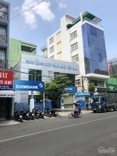 Bán nhà MT đường Dương Tử Giang (9.5m x 21m), (đoạn đẹp: Trần Hưng Đạo - Hải Thượng Lãn Ông) Quận 5 ảnh 0