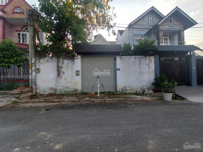 Bán đất biệt thự đối diện công viên Liền Kề TTTM Giga Mall. P. Hiệp Bình Chánh, Q. Thủ Đức. ảnh 0