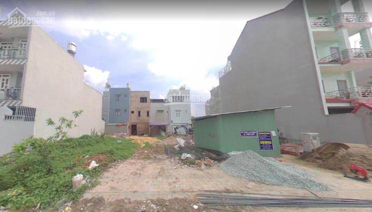 Bán đất có sổ hồng riêng MT Phạm Văn Thuận, Tân Mai, gần trường THCS Tam Hiệp, 95m2, 0898258368 ảnh 0