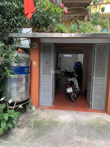 Bán nhà ngõ 49 Nguyễn Khoái KD nhỏ ảnh 0