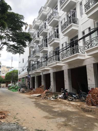 Bảo Sơn Residence nhà phố thương mại 5 tầng, biệt thự phố, shophouse MT kinh doanh TT Q. Tân Phú ảnh 0