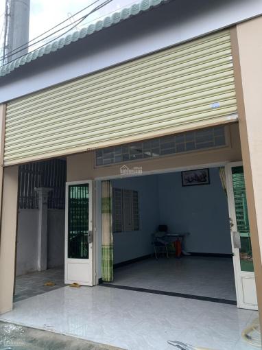 Cho thuê nhà phường Phú Lợi, gần Trạm Y Tế Phú Lợi 2PN có máy lạnh ảnh 0