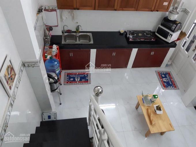 Cần bán nhà đường Bùi Đình Túy, Bình Thạnh 44m2, sổ hồng riêng (cách chợ Long Vân 500m) ảnh 0