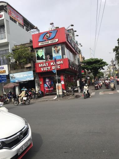 Khu sầm uất - đường Lê Văn Thọ + 4x18m 2 lầu kinh doanh tốt ảnh 0