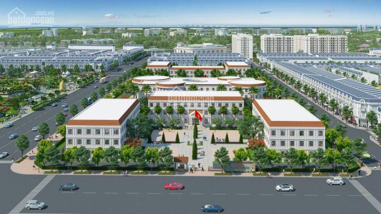 Century City thành phố sân bay, đón đầu tương lai sân bay, sinh lời cao, sổ hồng riêng ảnh 0