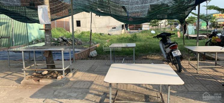 Bán đất mặt tiền KDC Phú Thịnh, P. Long Bình Tân, TP Biên hòa ảnh 0