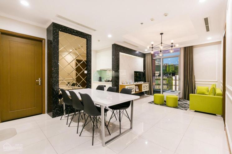 Chuyên cho thuê căn hộ cao cấp Vinhomes Central Park, Q. Bình Thạnh ảnh 0