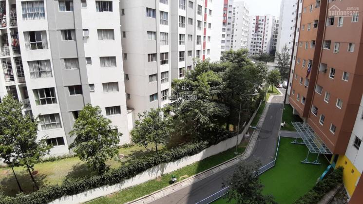 Cần bán căn hộ Celadon City Q.Tân Phú, 1PN, 50m2, full nội thất, 1.85tỷ, cho vay 1.2 tỷ. 0949551199 ảnh 0