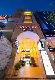 Tòa nhà khách sạn hầm 6 lầu mặt tiền Quận 1, DT: 4.3x19m giá 49 tỷ TL ảnh 0