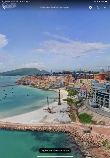 Căn hộ hướng biển The Hill Side Sun Group Phú Quốc, sở hữu vĩnh viễn, giá 2.8 tỷ/ căn LH 0903158191 ảnh 0