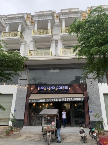 Cho thuê nhà shophouse liền kề khu C, D Geleximco Lê Trọng Tấn từ 6tr/tháng đến 35tr/tháng ảnh 0