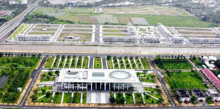 Đất nền trung tâm hành chính Vị Thanh - Hậu Giang chỉ 350 triệu - LH 0979964930 ảnh 0