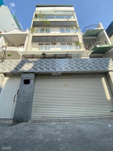 Bán nhà đường Đào Duy Anh, Q. Phú Nhuận - (8m x 18m) - HXH - Đơn giá: 160tr/m2 ảnh 0