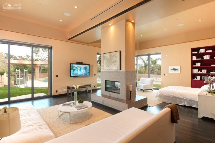 Bán nhà HXH Phan Xích Long, P7, Phú Nhuận, DT 4.3x13m, 4 lầu mới, giá chỉ 13.6 tỷ TL ảnh 0