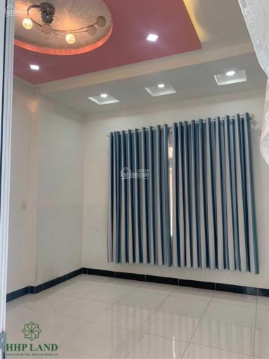 Cần bán gấp căn nhà 1 trệt 1 lầu (8*16,7m) hẻm ô tô P. Tân Hoà, Biên Hoà, 0949268682 ảnh 0