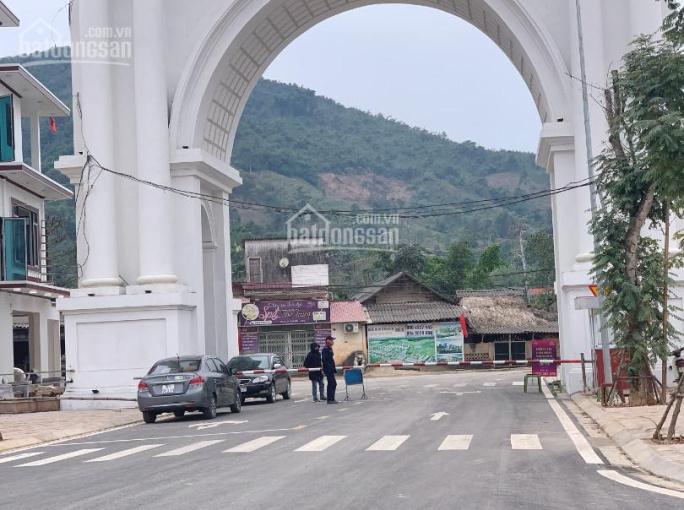 """TNR Stars City Lục Yên - dự án """"ngọc"""" của đất ngọc ảnh 0"""