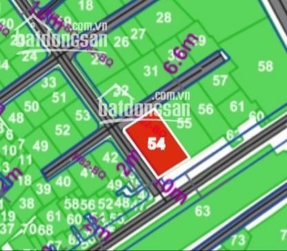 Nhà MT đường Thanh Đa 20 x 35m CN 514m2 góc 3MT đường lớn không lộ giới. Giá 126tr/m2 TL ảnh 0