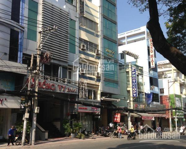 Cần bán nhà mặt tiền 68 Trần Quang Khải, P. Tân Định, Quận 1. DT: 4x18m, giá 25 tỷ ảnh 0