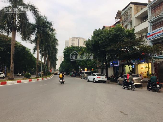 Bán gấp nhà liền kề khu đô thị Văn Quán, Hà Đông diện tích 100m2, 4 tầng, mặt tiền 5m nhỉnh 10 tỷ ảnh 0
