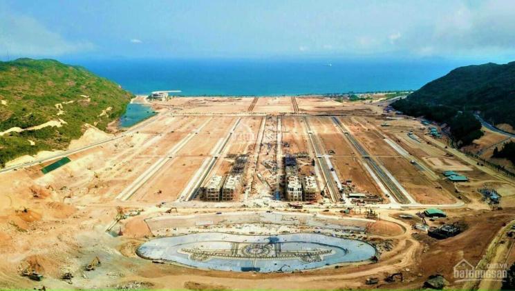 Mở bán dự án Hải Giang MerryLand khu compound 5 sao đẳng cấp nhà phố - biệt thự - shophouse biển ảnh 0