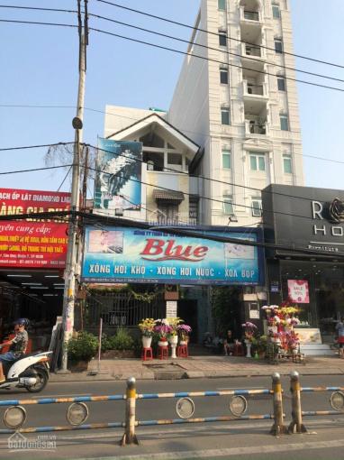 Bán nhà mặt tiền Nguyễn Thị Thập, Phường Tân Quy, Quận 7 ảnh 0