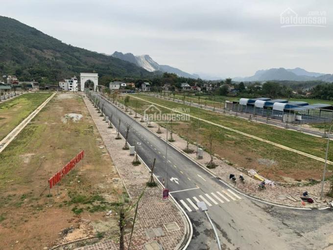 Ra hàng đợt đầu dự án TNR Star Lục Yên, cơ hội đầu tư không thể bỏ lỡ ảnh 0