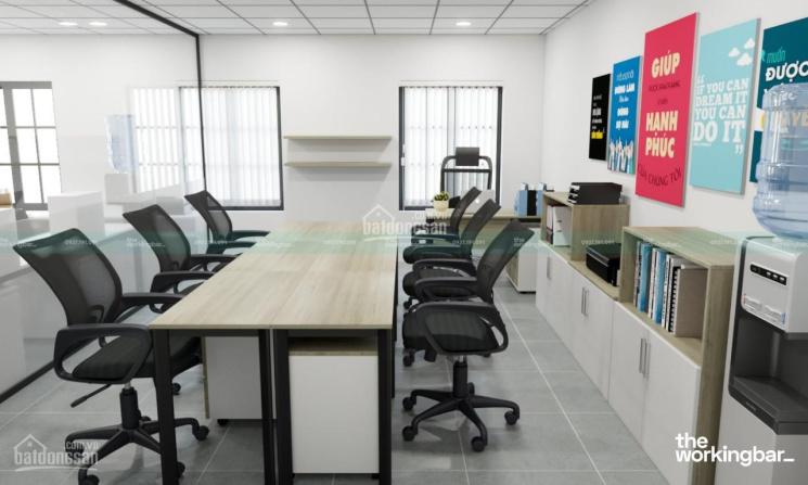 Cho thuê văn phòng ảo và văn phòng diện tích đa dạng tại Cityland Park Hills. LH 0819.833.933 ảnh 0
