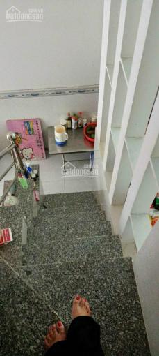 Bán nhà 1 trệt 1 lầu, P. Trung Dũng, TP Biên Hòa ảnh 0