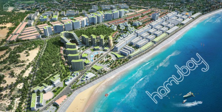 Đất nền sở hữu lâu dài view biển trung tâm thành phố Phan Thiết - Bình Thuận giá chỉ 3 tỷ/lô ảnh 0