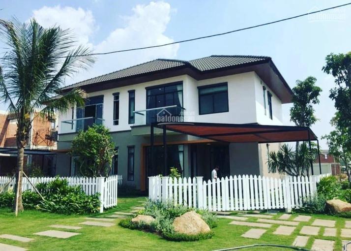 Villa giá ngon và đẹp hơn người yêu cũ ở Bàu Bàng Bình Dương ảnh 0