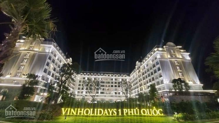 Căn hộ khách sạn cao cấp 3* Conotel - Vinpearl Phú Quốc diện tích 30m2 giá 1,9 tỷ, thanh toán 30% ảnh 0