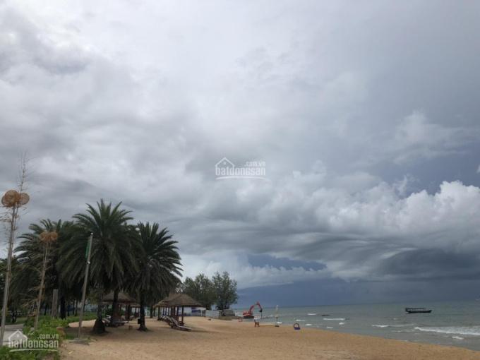 Bán lô đất 4835,4m2 xã Gành Dầu, gần Vinpenl Phú Quốc, giá tốt mua ngay tại đây ảnh 0