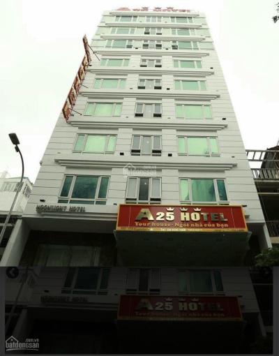 Khách sạn 3* A25 Hotel mặt tiền Nguyễn Trãi ảnh 0