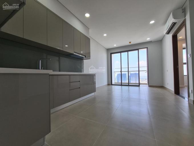 Cho thuê căn River Panorama tầng 8, 64,5m2 (2PN 2WC) view Q1 - giá chỉ 8 triệu/tháng ảnh 0