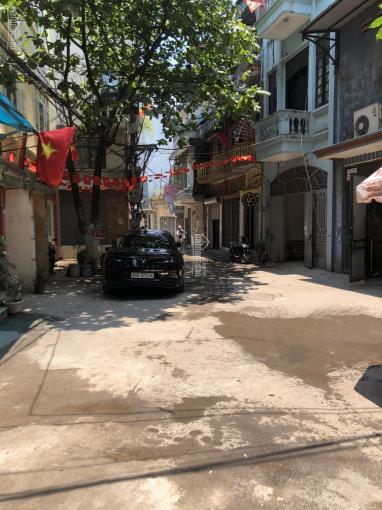 Cho thuê nhà riêng Phố Minh Khai, ngõ rộng rãi, có chỗ đỗ ô tô, 60m2 x 4 tầng, MT 5m, giá 12tr/th ảnh 0