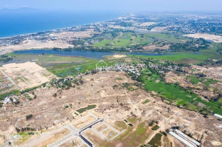 Dự án hot phía nam Đà Nẵng giá chỉ 1,4 tỷ nền dự án điện âm duy nhất tại sông Cổ Cò ảnh 0
