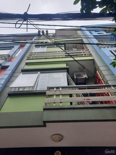 Bán nhà 4 tầng mặt số 3/155 Phương Lưu, Hải An, Hải Phòng ảnh 0