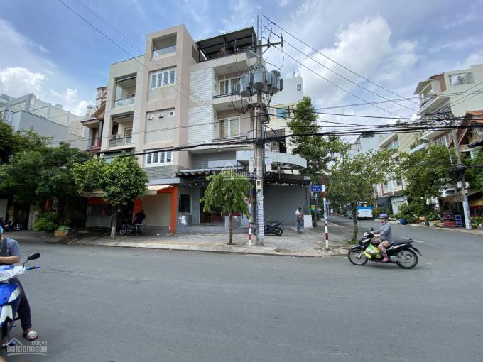 Nhà góc 2 mặt tiền đường Số 79 và 36, P. Tân Quy LH 0901 337 880 ảnh 0