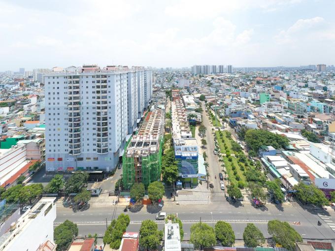Trực tiếp CĐT bán căn biệt thự cao cấp đường 20m ngay trung tâm quận Tân Phú - LH: 0909.880.552 ảnh 0