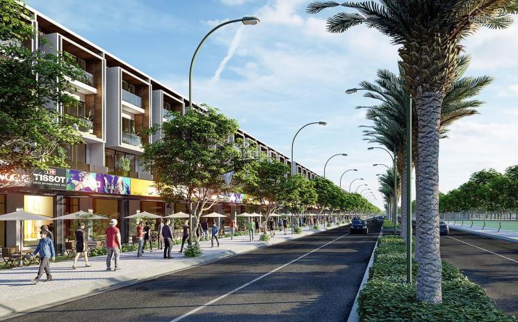 Diamond City Cồn Khương - giá từ 17 triệu/m2 ảnh 0